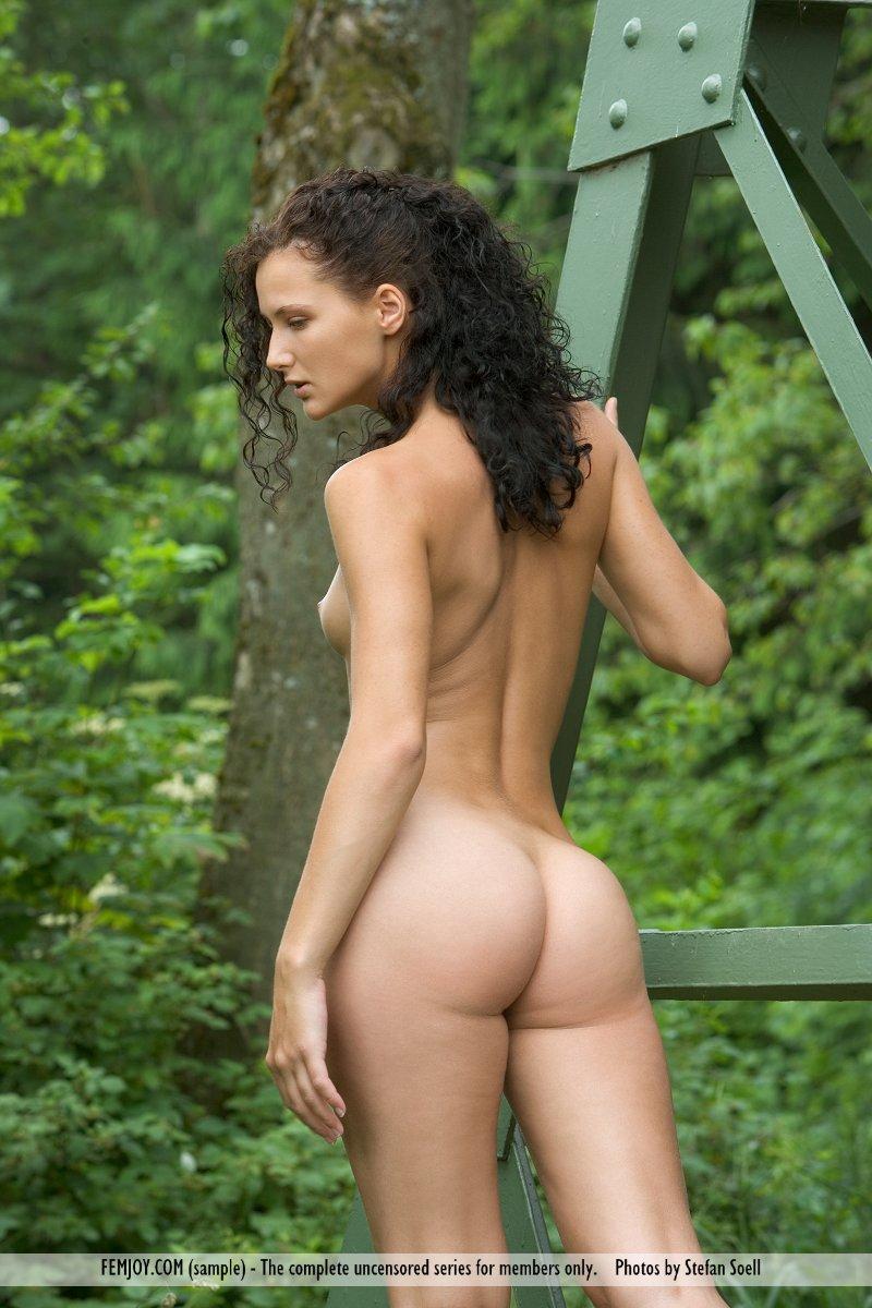 Nude helena Helena Christensen